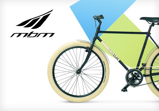 MBM Bikes