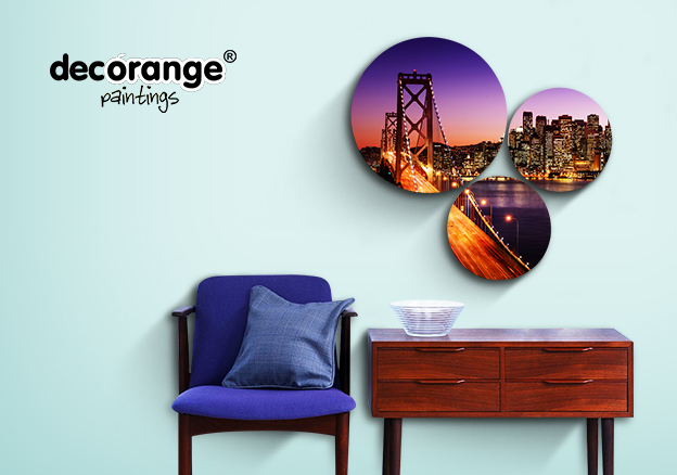 Decorange Paintings