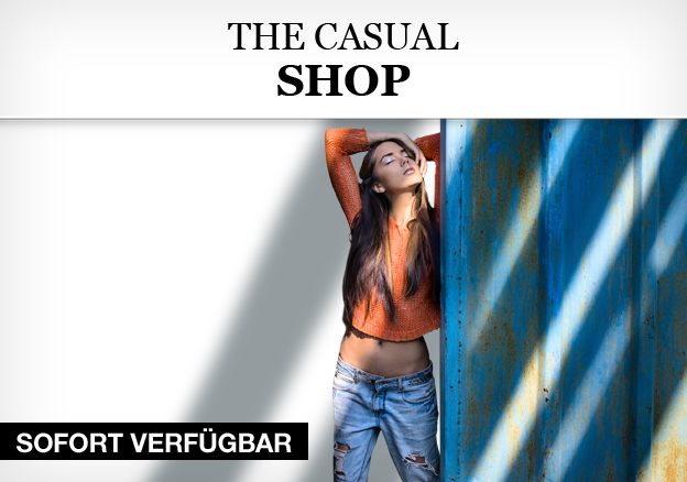 The Casual Shop