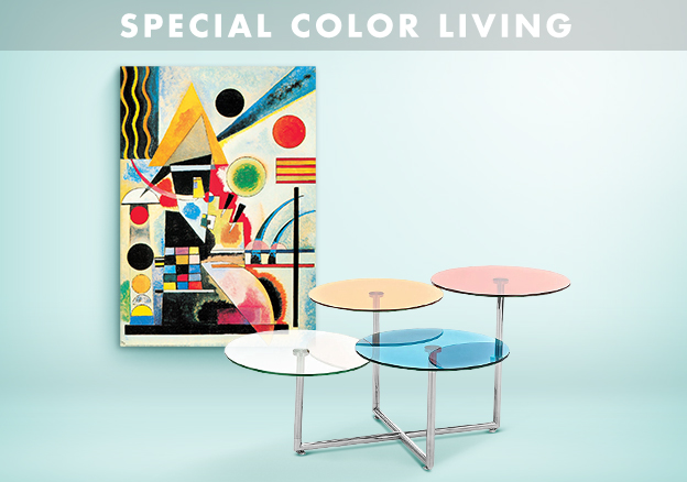 Special Color Living