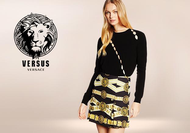 Versus Versace!
