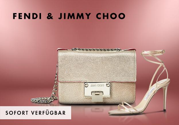 Fendi & Jimmy Choo