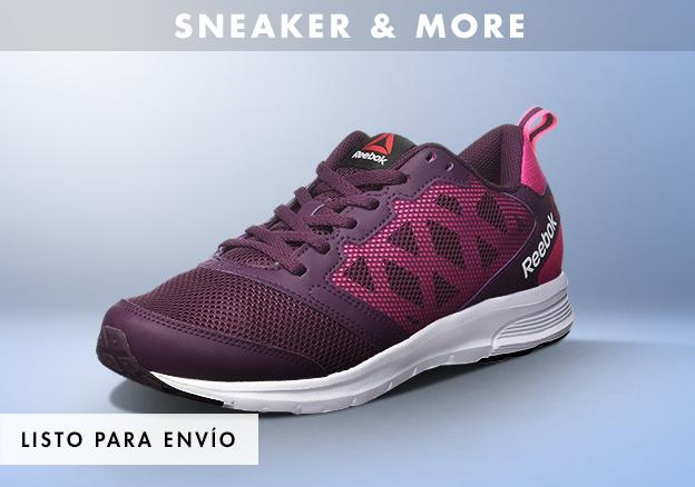 Sneaker & more!