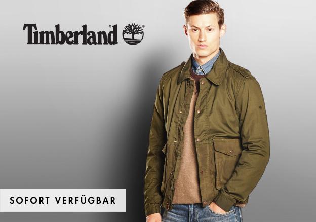 Timberland Apparel