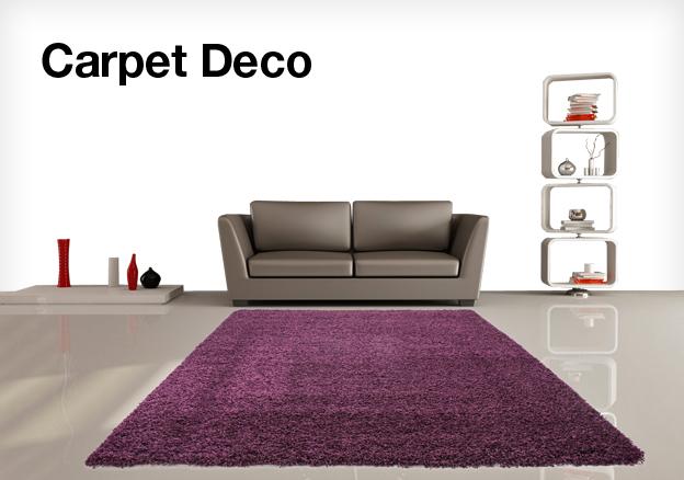 Carpet Deco!
