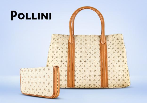 Pollini Bags!