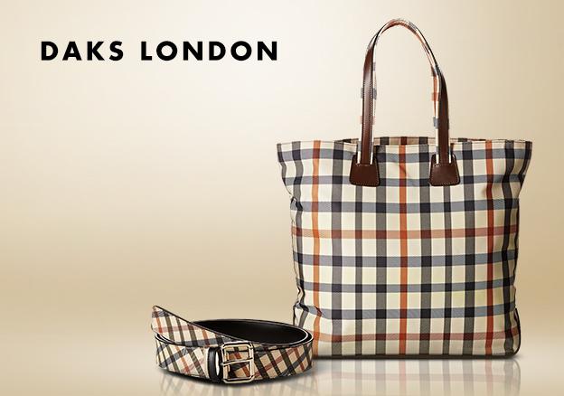 Daks London!
