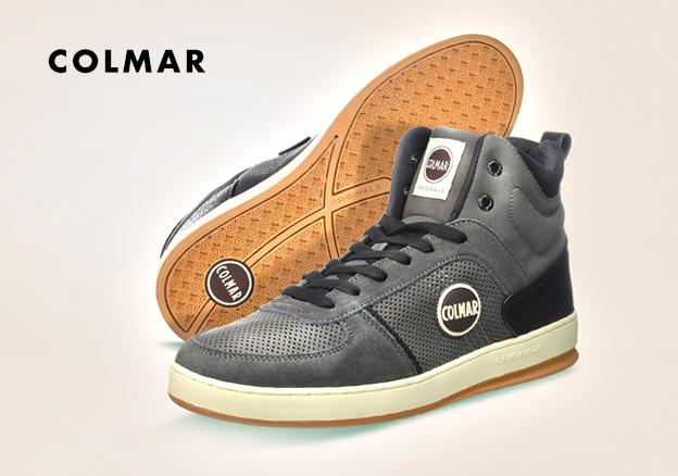 Colmar Footwear