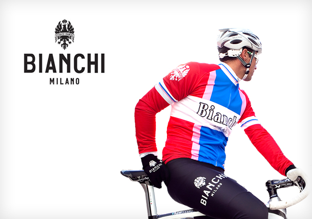 Bianchi Milano