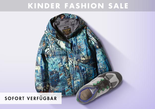 Kinder Fashion Sale