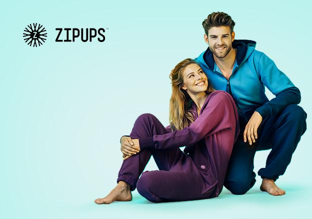 Zipups