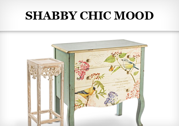 Shabby Chic Mood