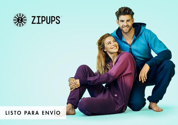 Zipups!