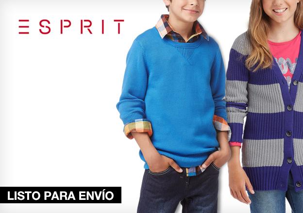 Esprit: Kids!