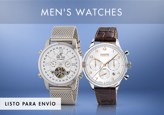 Men's Watches!