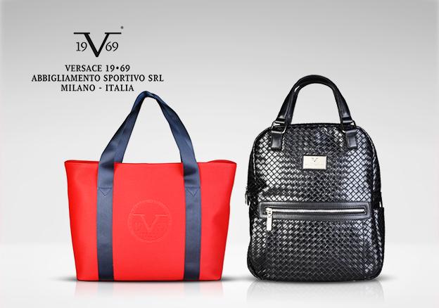 Versace 19.69 Abbigliamento Sportivo Srl Milano!