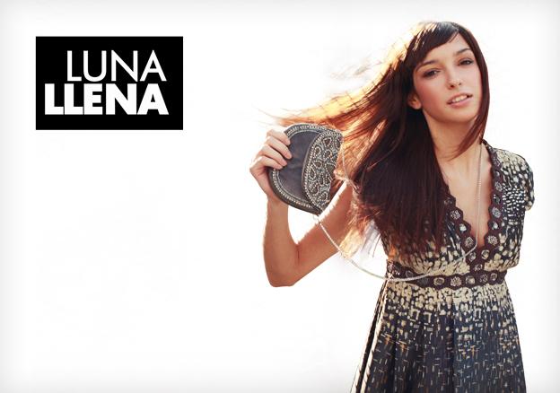 Luna Llena!