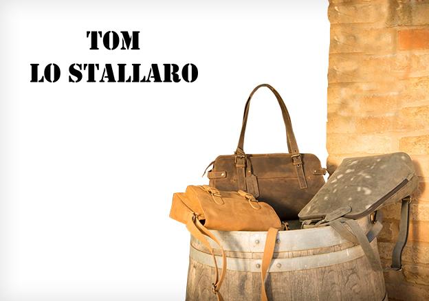 Tom lo Stallaro