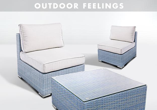 Outdoor Feelings