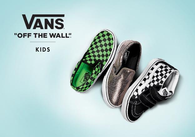 Vans [Exception]