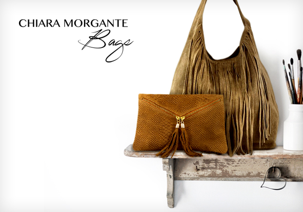Chiara Morgante