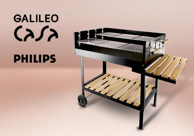 Galileo & Philips Outdoor