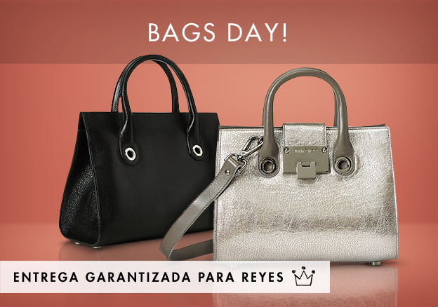 Bags Day up to -75%