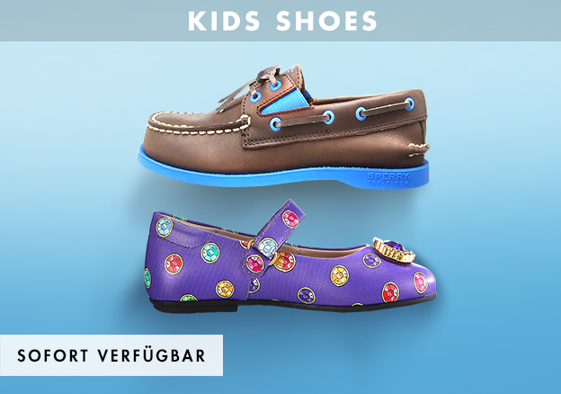 Kids' Summer Shoes