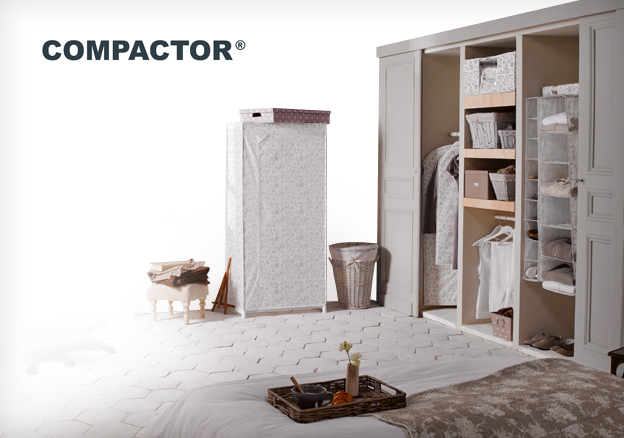 Compactor: The Storage World!
