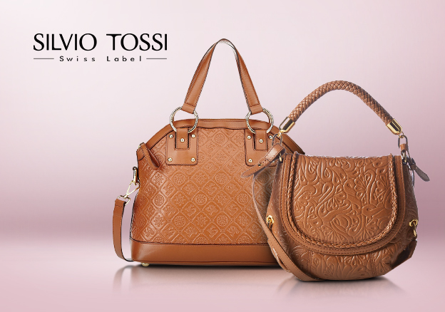 Silvio Tossi!