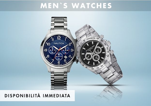 Men`s Watches!