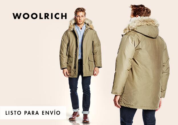 Woolrich!