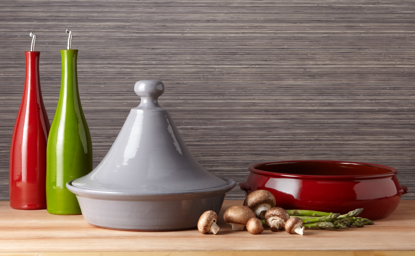 Terafeu Kitchen