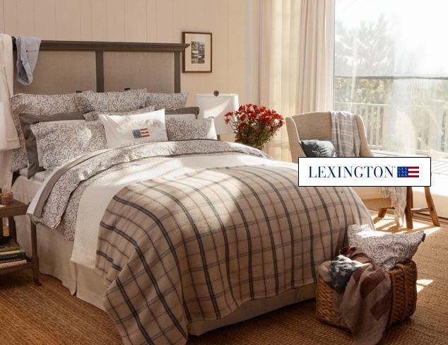 Masm rebajas ropa de cama lexington hasta el martes 14 - Lexington ropa de cama ...