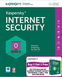 Internet security combo offer