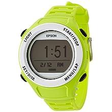 ランニング&フィットネス腕時計