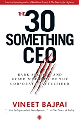 The 30 Something CEO
