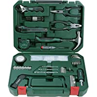 Bosch 108 piece hand tool kit