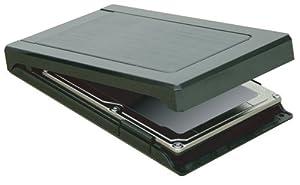 オウルテック USB3.0対応2.5inch HDD/SSD(SATA対応)用外付けHDDケース ガチャポンパッmini3.0  OWL-EGP25S/U3(B)