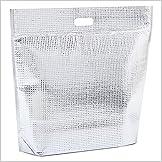 運搬に役立つ 封筒型緩衝袋・保冷袋特集