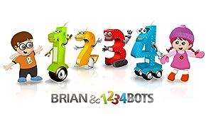 Brian and 1234 Bots
