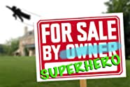 For Sale By Superhero