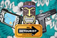 The Detourist