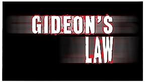GIDEON'S LAW - Amazon's Storyboard (Storyboard 1)