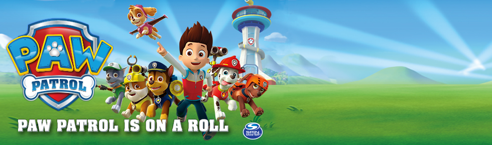 Best Selling Products from Paw Patrol