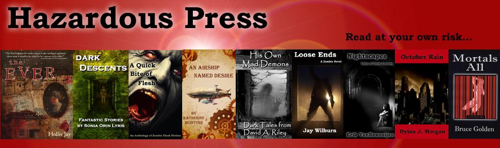 Hazardous Press