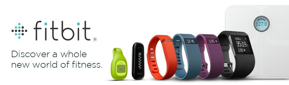 Amazon.com: Fitbit