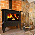 Pleasant Hearth Wood & Pellet Stoves