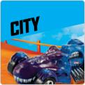 Hot Wheels City