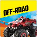 Hot Wheels Off-Road